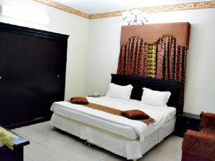 Al Nahdi ApartHotel Al Wisam