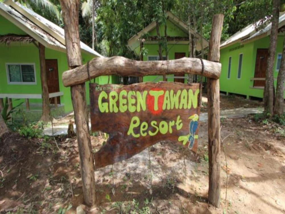 Koh Phayam Greentawan Resort