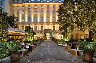Reviews The Grand Mark Prague - The Leading Hotels of the World