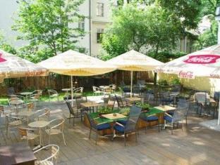 Hotel Musketyr Praag - Hotel exterieur