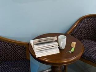 塔林舊城約翰娜背包客旅館 塔林 - 內部裝潢/設施