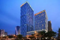 Wanda Realm Liuzhou, Liuzhou