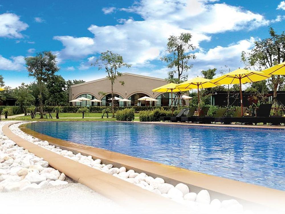 Limon Villa Khao Yai