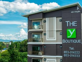 The Y Boutique Hotel