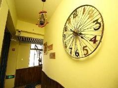 Time Inn - Jiefang East Road Branch, Haikou