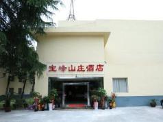 Baofeng Mountain Hotel, Zhangjiajie