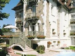 L'Augeval - Hôtel de Charme
