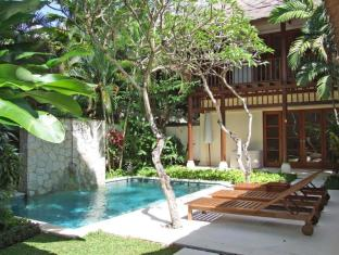 Luxury 3 Bedrooms Villa by Jimbaran Bay
