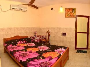 Rajalakshmi Guest House, Mahabalipuram, Indien