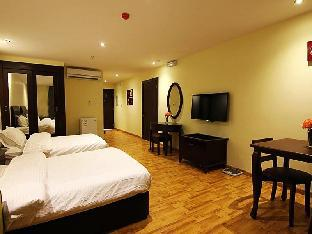 Rwaq Al Salam Hotel