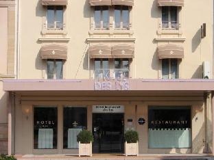 Hôtel Restaurant Des Lys