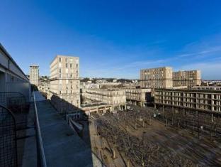 Best Western Art Hotel Le Havre - View