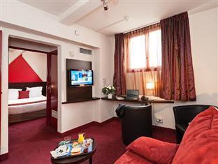 booking.com Hotel Kyriad Paradis