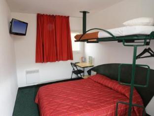 booking.com Mister Bed Strasbourg Hotel