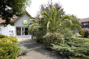 Hotel Campanile Hendaye