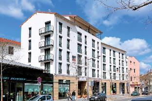 Appart'City Lyon Vaise St Cyr