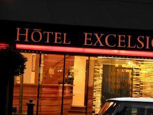 エクセルシオール オペラ ホテルに関する画像です。