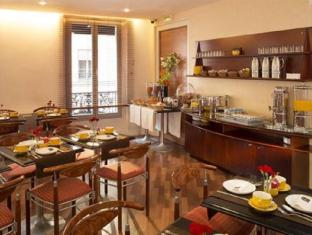 Excelsior Opera Hotel Paris - Food and Beverages