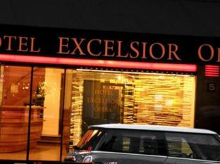 Excelsior Opera Hotel Paris - Entrance
