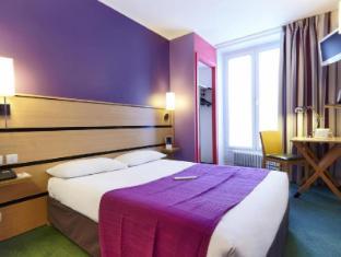 Get Promos Hôtel Kyriad Canal Saint Martin-République