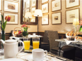 Hotel de Lutece Paris - Breakfast Room