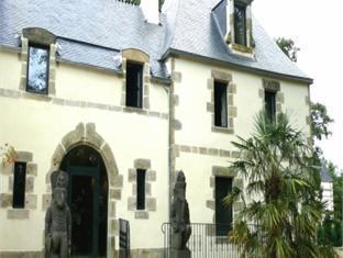 Relais du Silence Manoir Hôtel Des Indes