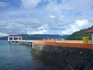 Gapang Beach Resort