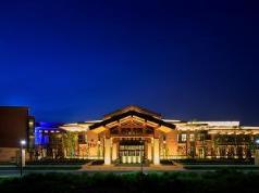 Jianguo Hotspring Hotel, Langfang
