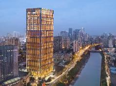 Wanda Reign Chengdu Hotel, Chengdu