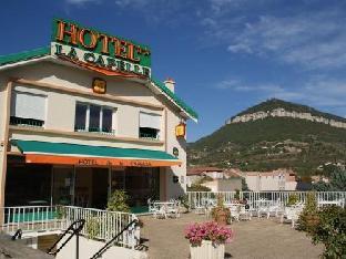 Hôtel de la Capelle