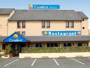 Comfort Hotel Angers Beaucouze Angers Beaucouze