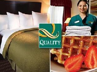 Quality Hotel Joao Pessoa Joao Pessoa