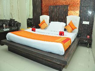 Oyo Rooms Hide Market Hussainpura Амритсар