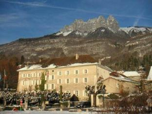 Abbaye de Talloires Hotel and Restaurant