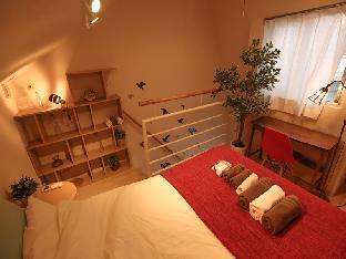 ES9 - 1 Bedroom Apartment in Shinjuku Area 403