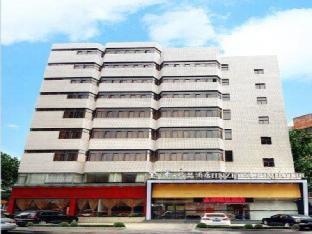 Jinze Boutique Hotel Shenzhen East Railway Station Buji Branch