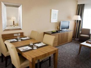 Bilderberg Garden Hotel Amsterdam - Suite Room