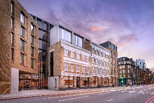 Hotel Hilton London by Hilton Hart Shoreditch Hotel London, Curio Collection by Hilton