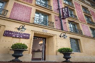 Booking Now ! Hotel de la Residence du Berry