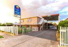 Comfort Inn Harvest Lodge