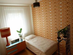 Ostel Hostel Berlin - Guest Room