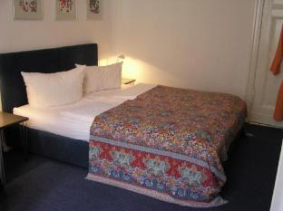 Hotel Pension Senta Berlin - Guest Room