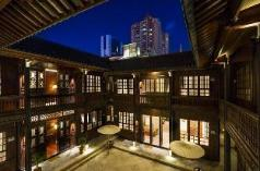 The Silver Chest Boutique Hotel, Kunming