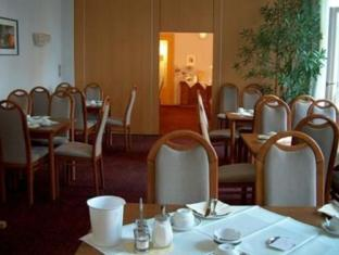 Hotel Graf Puckler Βερολίνο - Εστιατόριο
