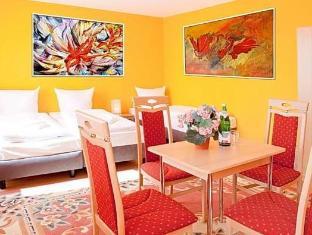 Hotel Amadeus am Kurfuerstendamm Berlín - Habitació