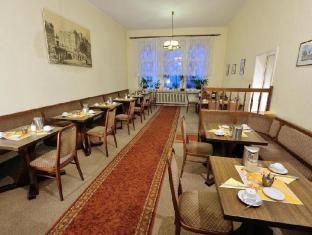 Hotelpension Margrit Berlin - restavracija