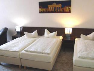 Hotelpension Margrit Berlin - Chambre