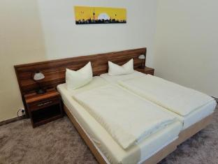 Hotelpension Margrit Berlin - Vendégszoba