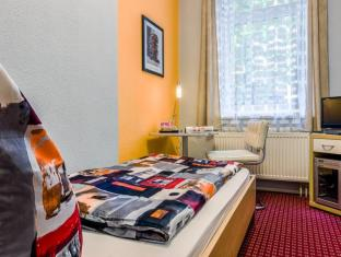 Hotel 1A Apartment Berlin Berliini - Hotellihuone