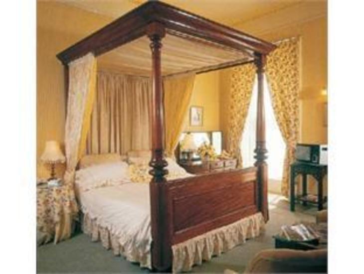 Pratt's Hotel photo 5